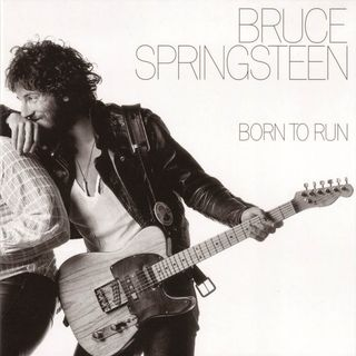 Songs of Freedom | Born To Run