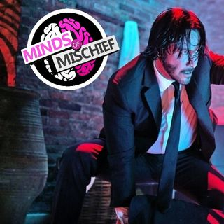 "JC Squared Presents Minds of Mischief - ""Movie Magic"""