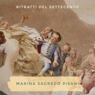 Marina Sagredo Pisani