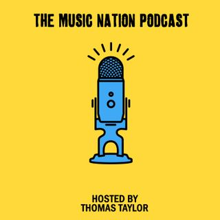 The Music Nation Podcast 2021