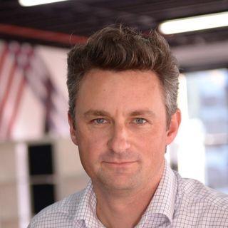 Ep. 845 - Matt Jessep (CEO, EGAA)