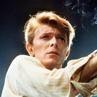 Ich hab mich nie wieder so frei gefühlt - David Bowie in Berlin