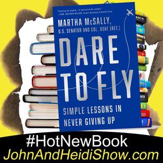 06-03-20-John And Heidi Show-SenatorMarthaMcSally-DareToFly