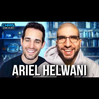 How Ariel Helwani became a UFC insider, why Brock Lesnar won't fight again,  memorable interviews