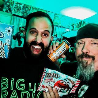The 79th New Big Lip Radio Podcast