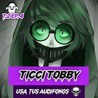 TICCI TOBBY en 8D - ¡Usa tus Audífonos!