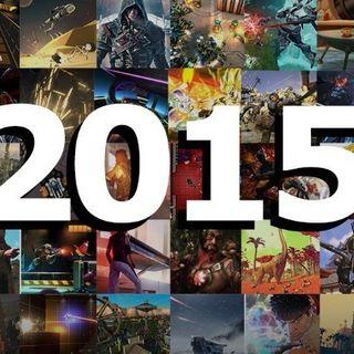 CYBERNEWS09 mejores juegos l 2015 anime 2016 y retrogaming
