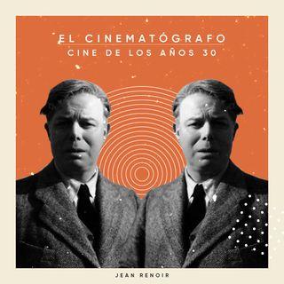 EL CINEMATÓGRAFO #7: Cine de los años 30