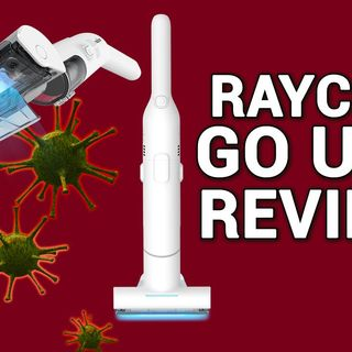 HOW 33: Tech For Clean Travel - Raycop GO UV+