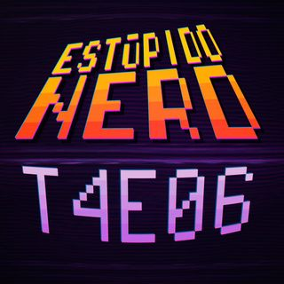 T4E06- Kung Fury y HardcoreHenry: Hermano menor en los 80's