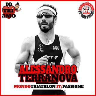 Passione Triathlon n° 158 🏊🚴🏃💗 Alessandro Terranova