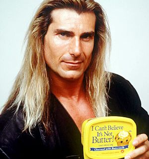 TSRP #226: Butter Meltdown