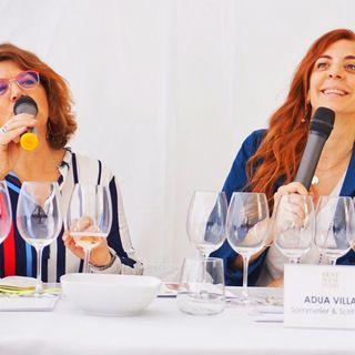 Un tuffo nel mondo dei Rosati con Stefania Vinciguerra - Best Wine Stars 2019