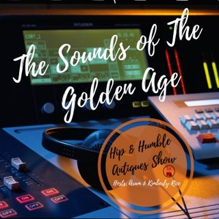 The Sounds of The Golden Age - Radio Sound Effects