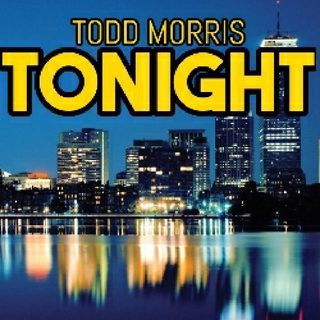 Todd Morris Tonight (4) #Spreaker #Discord #LateNite