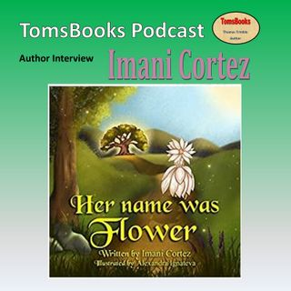 Interview - Her Name was Flower - Imani Cortez