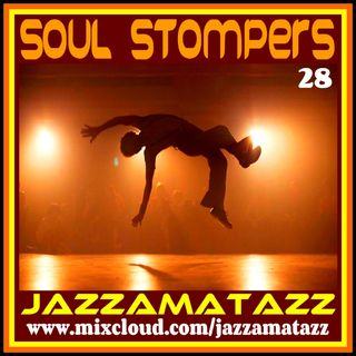 Jazzamatazz - Soul Stompers 28