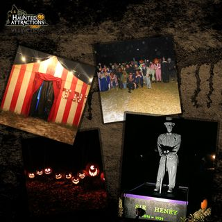 Lessons Learned From Sir Henry's Haunted Trail