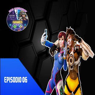 Episodio 06 - Blizzdirect!