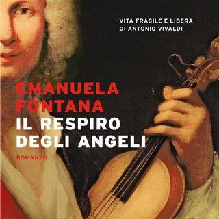 "Emanuela Fontana ""Il respiro degli angeli"""