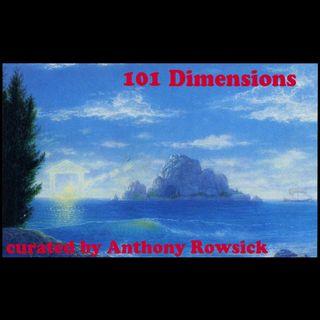 101 Dimensions - May 2020-2