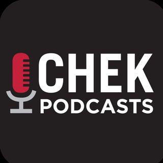 CHEK Podcasts