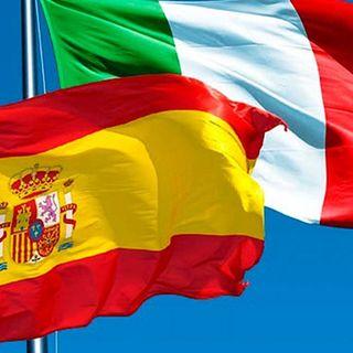 EC2021 #6 ITALIA vs SPAGNA