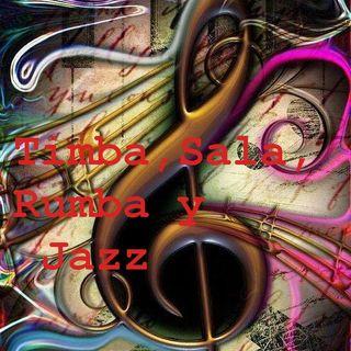 Timba,Salsa,Rumba y Jazz