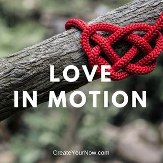 1106 Love in Motion