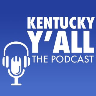 Kentucky Y'all: Advocate Amanda Hall