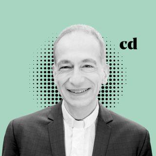 """#29 Caritas-Österreich-Präsident Michael Landau: """"Armutsvermeidung und Bildung hängen eng zusammen."""""""