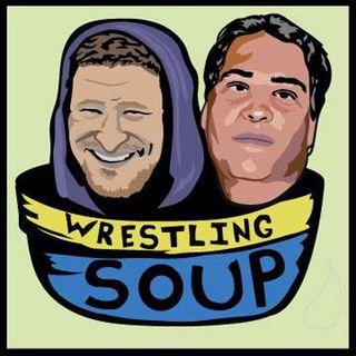 MERRY CLIPMAS (Wrestling Soup 12/25/20)