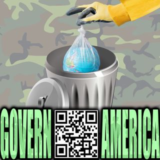 Govern America | July 31, 2021 | To Protect the International Order