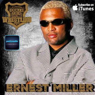 """TMPToW: Ernest """"The Cat"""" Miller"""