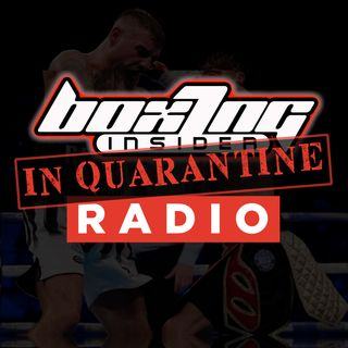 EP 29: Boxing Gyms in a post Covid-19 World