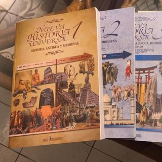 Una Historia Universal hecha en Cuba