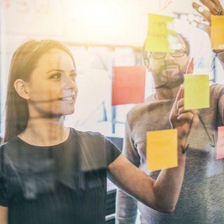 Pourquoi les ressources humaines gagneraient à se saisir davantage des outils du design thinking