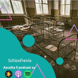 Schizofrenia: perchè ci fa così paura