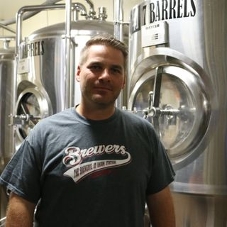 The Brewerie at Union Station - Chris Sirianni on Big Blend Radio