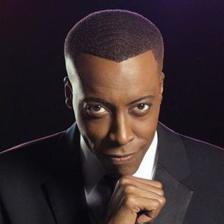Arsenio Hall Laughter On Fire