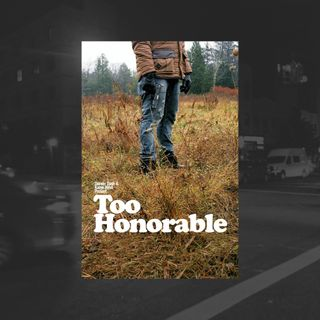 65: Too Honorable (Smoke DZA, Murda Mook, Dame Dash, Cam'Ron)