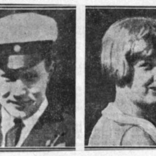 De von Sydowska morden