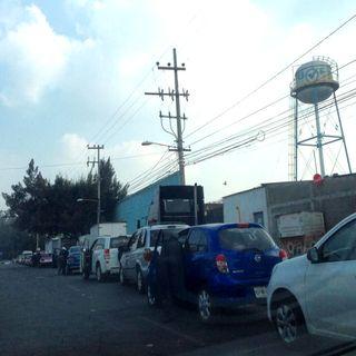Piden paciencia ante desabasto combustibles