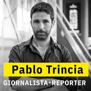 01 - Pablo Trincia e il giornalismo che diventa seriale