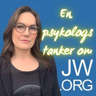 #88 En psykologs syn på Jehovas Vidner