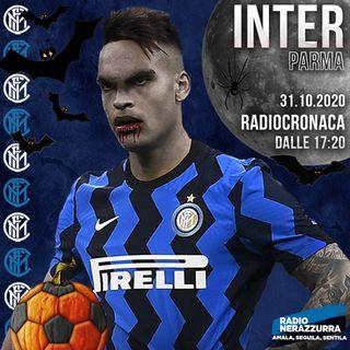Post Partita - Inter Parma 2-2 - 201031