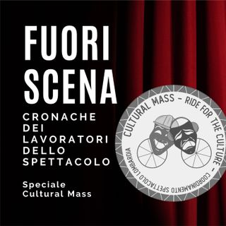 Speciale Cultural Mass: Critical Mass della Cultura e dello Spettacolo