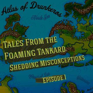 Bonus Episode - TFtFT: Shedding Misconceptions Episode 1