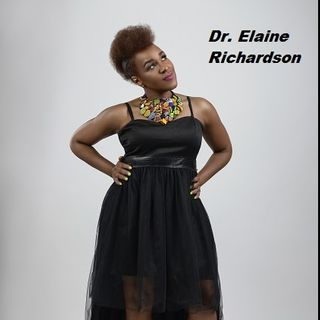 Dr. E: Songs for The Struggle & How Education Saved My Life