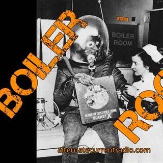 Humanity Unwinding, Frozen Iguanas & BLM Whistleblower on Bundy Case - Boiler Room EP #142